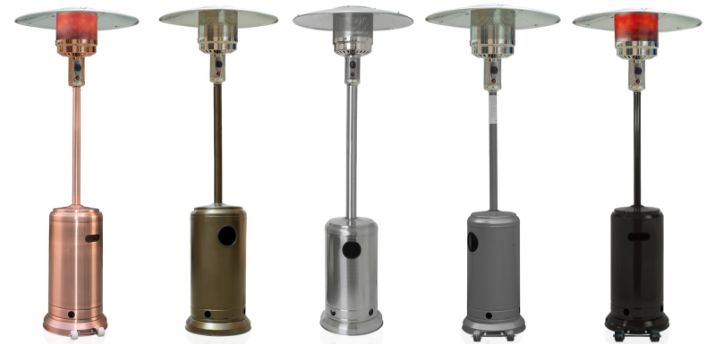 Cheap Patio Heaters Are What Many Customers Want. However, Low Cost Patio  Heaters Can Also Be Poor Quality Products Depending On Where You Make Your  ...
